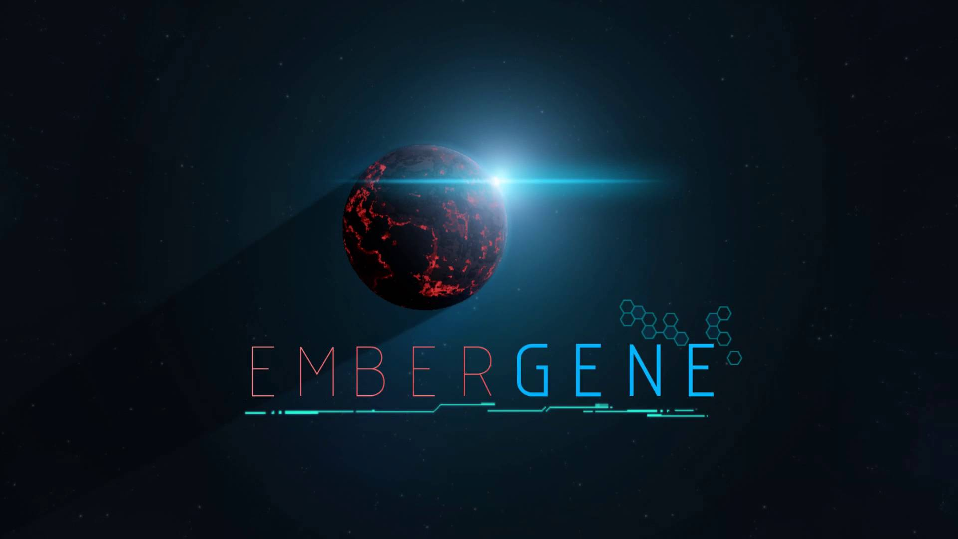 Embergene
